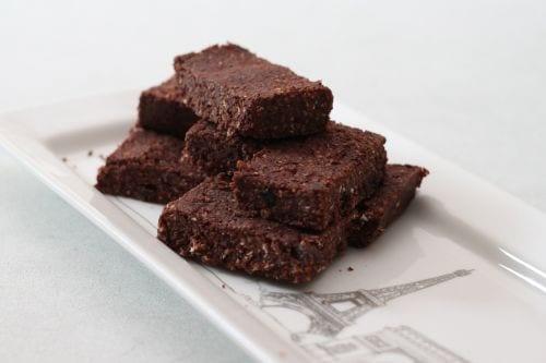 Chocolate Fantasy Bars Recipe