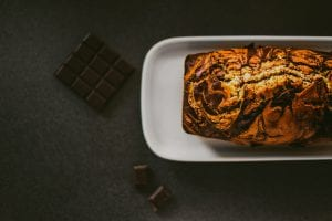 Chocolate Orange Banana Bread Recipe