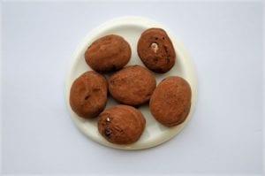 Homemade Chocolate Truffles Recipe