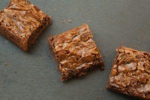 Chocolaty Pumpkin Bars Recipe