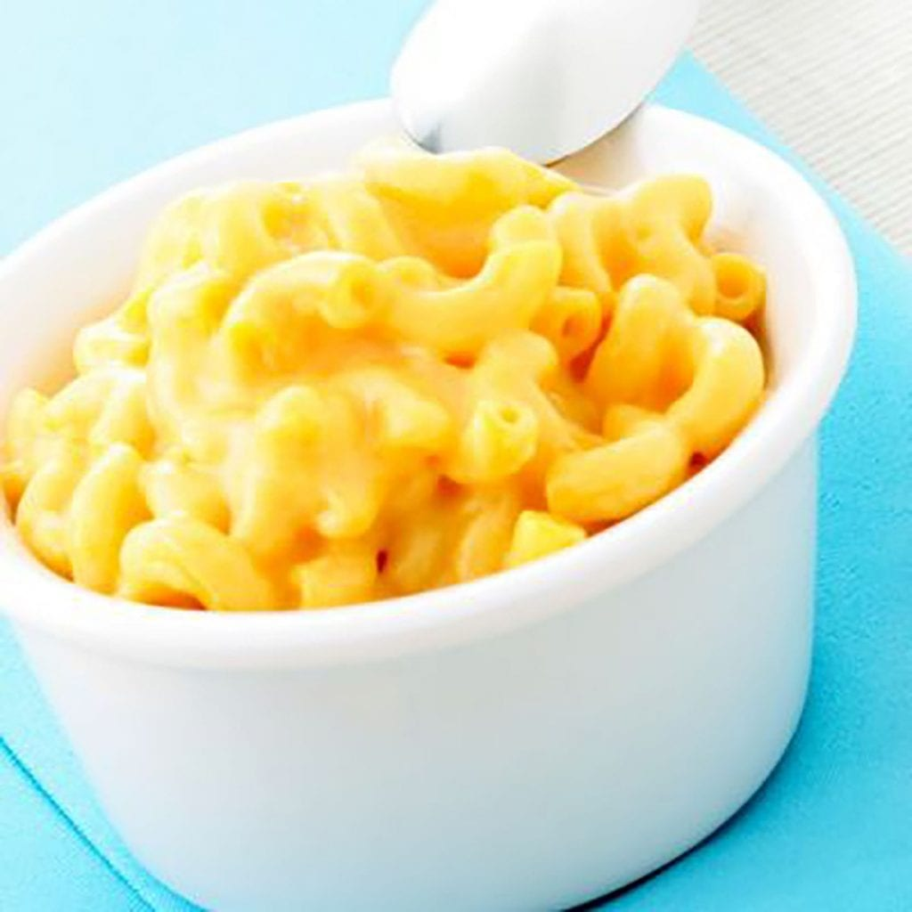 Copycat Kraft Mac and Cheese Recipe