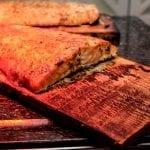 Copycat Applebee's Cedar Salmon Recipe