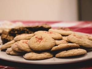 Copycat Blue Ribbon Sugar Cookies Recipe
