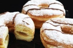 Copycat Cronut Recipe