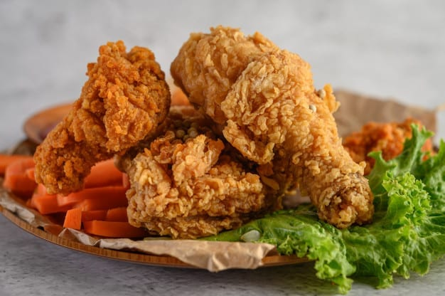 Copycat Culver's Fried Chicken Basket Recipe