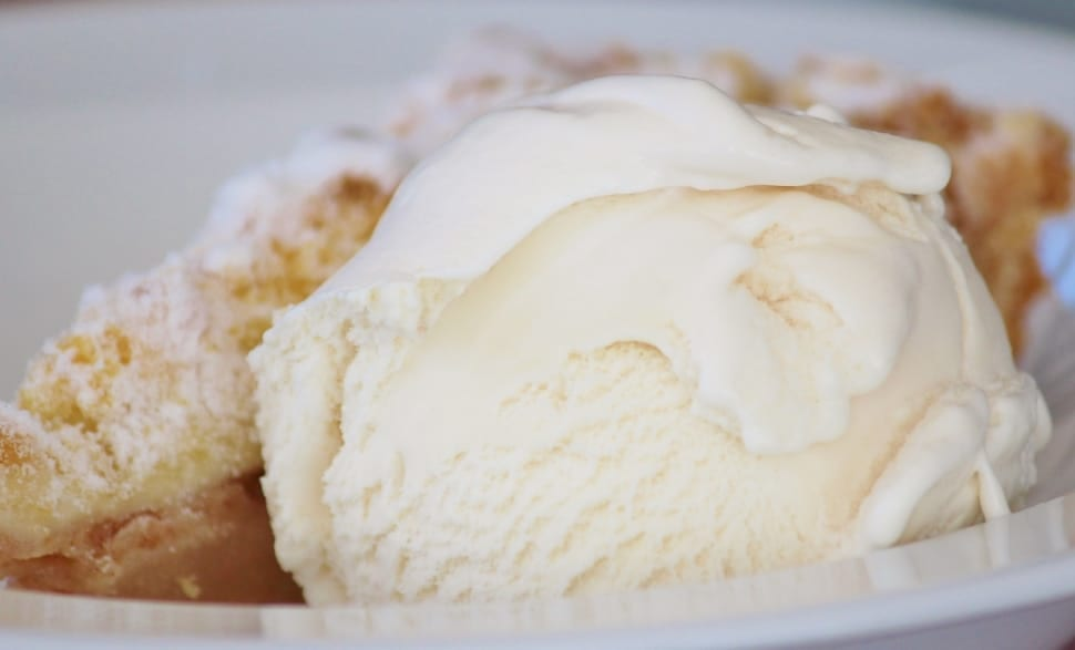 Copycat Dairy Queen Vanilla Ice Cream Recipe