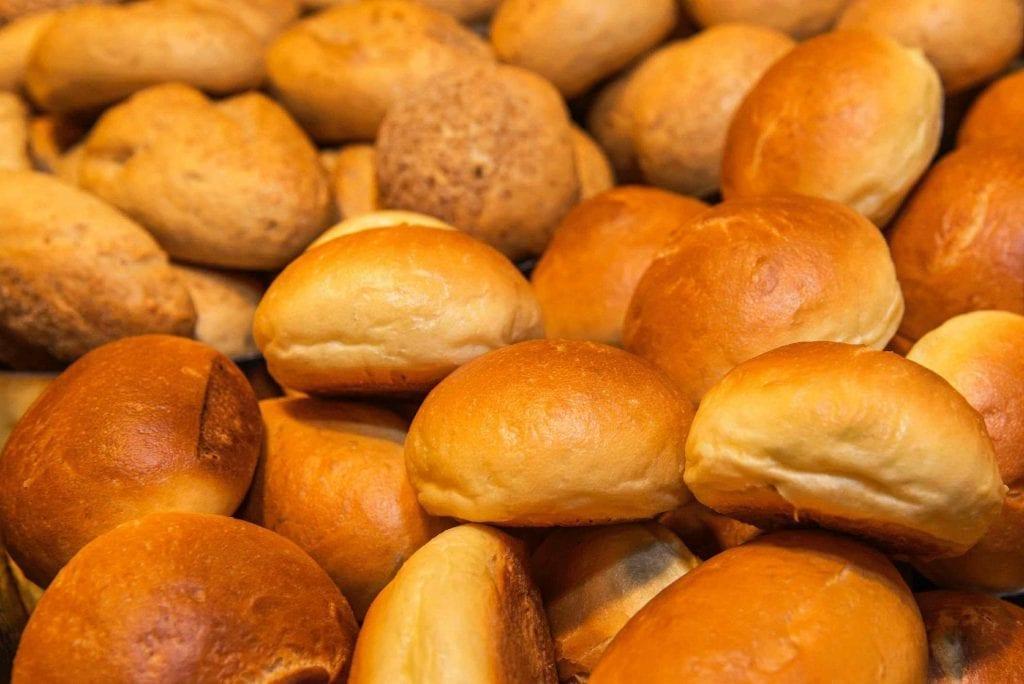 Copycat King's Hawaiian Bread Rolls Recipe