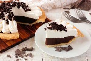Copycat Marie Callender's German Chocolate Pie Recipe