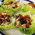 Copycat P.F. Chang's Lettuce Wraps Recipe