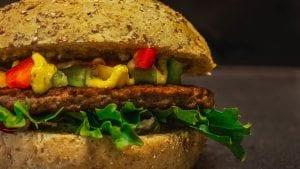 Copycat Panera's Mediterranean Veggie Sandwich