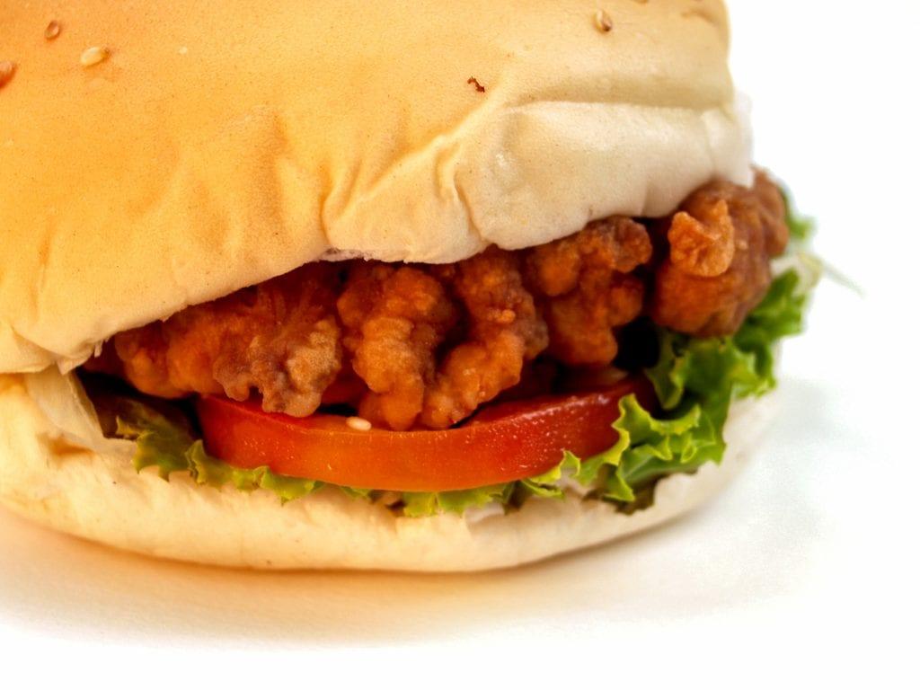 Copycat Sonic's Honey Mustard And Swiss Chicken Sandwich Recipe