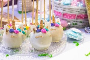Copycat Starbucks Birthday Cake Pops Recipe