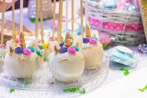 Copycat Starbucks Birthday Cake Pops Recipe