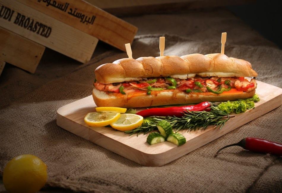 Copycat Subway-Inspired Sweet Onion Teriyaki Chicken Recipe