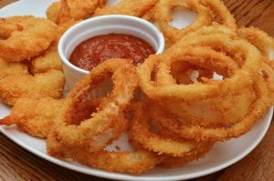 Copycat TGI Friday's Onion Rings Recipe