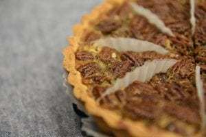 Crunch Phyllo Pecan Pie Recipe