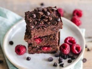 Delectable Raspberry Chocolate Fudge Recipe