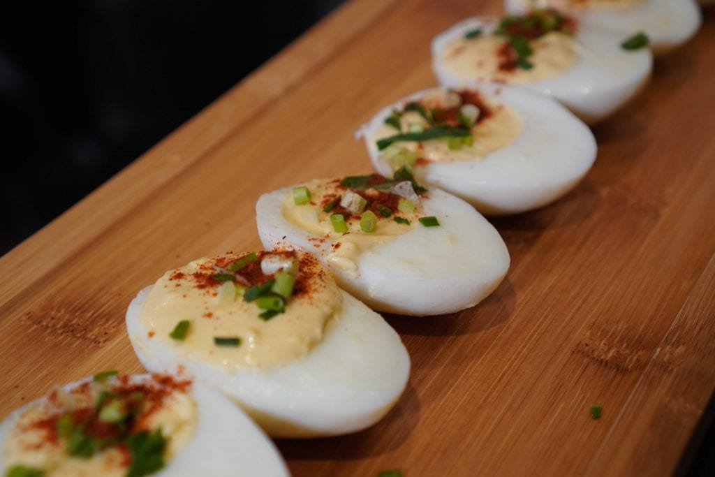 Classic and Easy Deviled Eggs Recipe