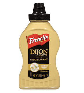 French's Dijon Mustard Squeeze Bottle