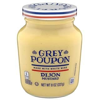 Grey Poupon, Dijon Mustard