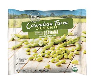 Cascadian Farm Organic Edamame