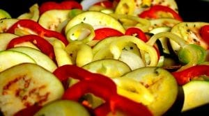 Extreme Fat Smash Ratatouille Recipe