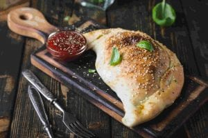 Fast and Easy Calzones Recipe