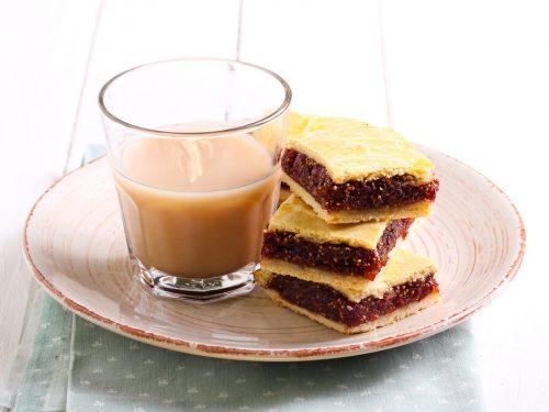 Fig Bars Recipe, homemade fig newtons, dried fig recipes