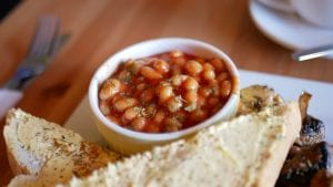Firehouse Baked Beans Recipe