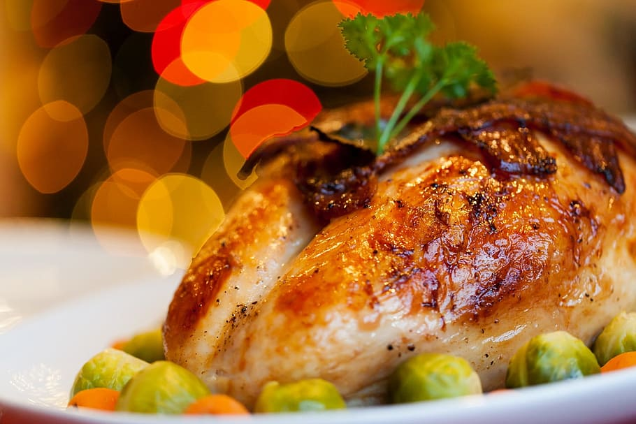 Flavorful Turkey Breast In The Crockpot Recipe
