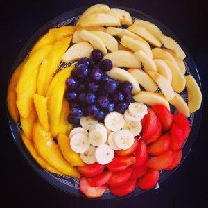 Five Fruit Salad Recipe