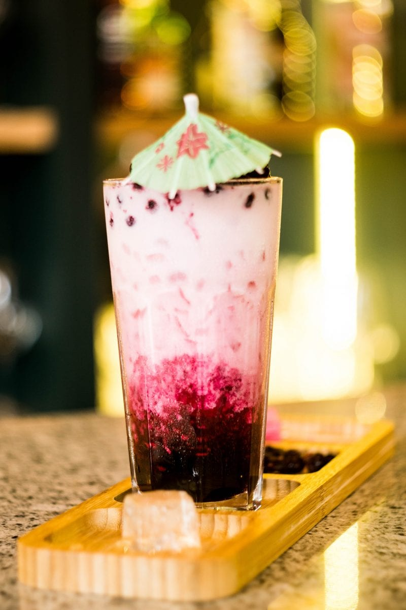 Frosty Fruit Sodas || Sweet Treats and More