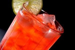 Fruit Salad Drink Recipe