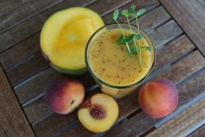 Fruit Smoothie Twister Recipe