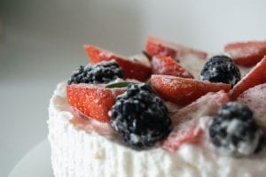 Fruit Yogurt Bars Recipe