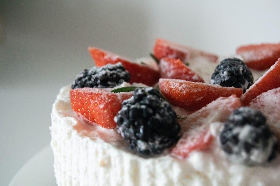 fruit yogurt bars