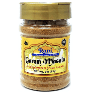 Rani Garam Masala Indian 11 Spice Blend