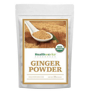 Healthworks Ginger Powder