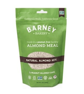 Barney Natural Almond Meal