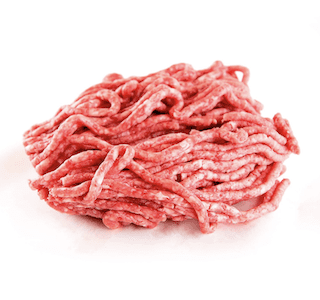 Grass-fed Ground Beef by Rock House Farm