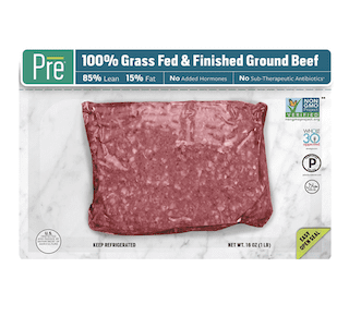 Pre, 85% Lean Ground Beef