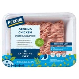 Perdue Ground Chicken