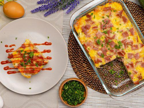 ham,-potato,-and-zucchini-casserole-recipe