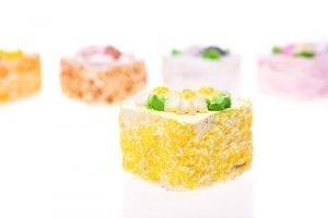 Hawaiian Sponge Cake Recipe
