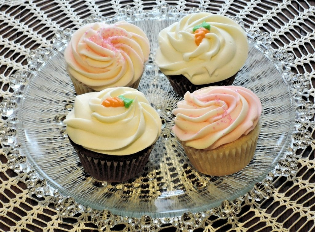 Healthy Buttercream Frosting Recipe