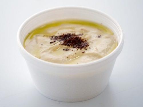 Herbed White Bean Dip