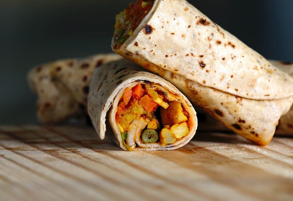 High Roller Sandwich Roll-ups Recipe