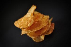 Homemade Kettle Chips Recipe