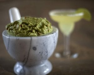 Homemade Sunflower Seed Guacamole Recipe