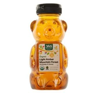 365 Whole Foods Market, Organic US Grade A Honey